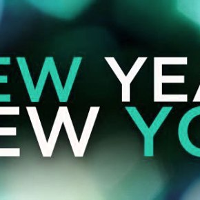 New Year, New YouChallenge!